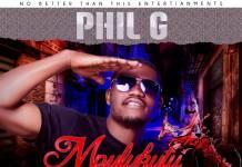 Phil G - Mpulukutu