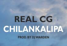 Real CG - Chilankalipa (Prod. DJ Warden)