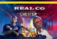 Real CG ft. Chester - Teti Mbombe