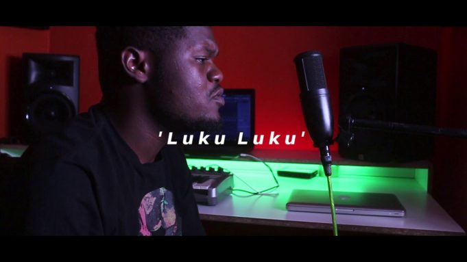 RealBwoy Morgan - Luku Luku (Official Studio Video)