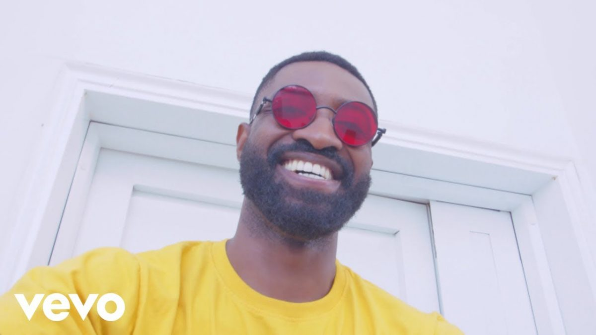 Ric Hassani ft. DBYZ - Do Like Say (Official Video)