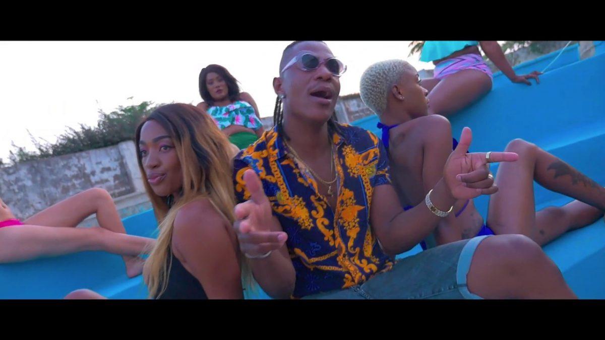 Rich Bizzy - Mpembela Nsokela (Official Video)