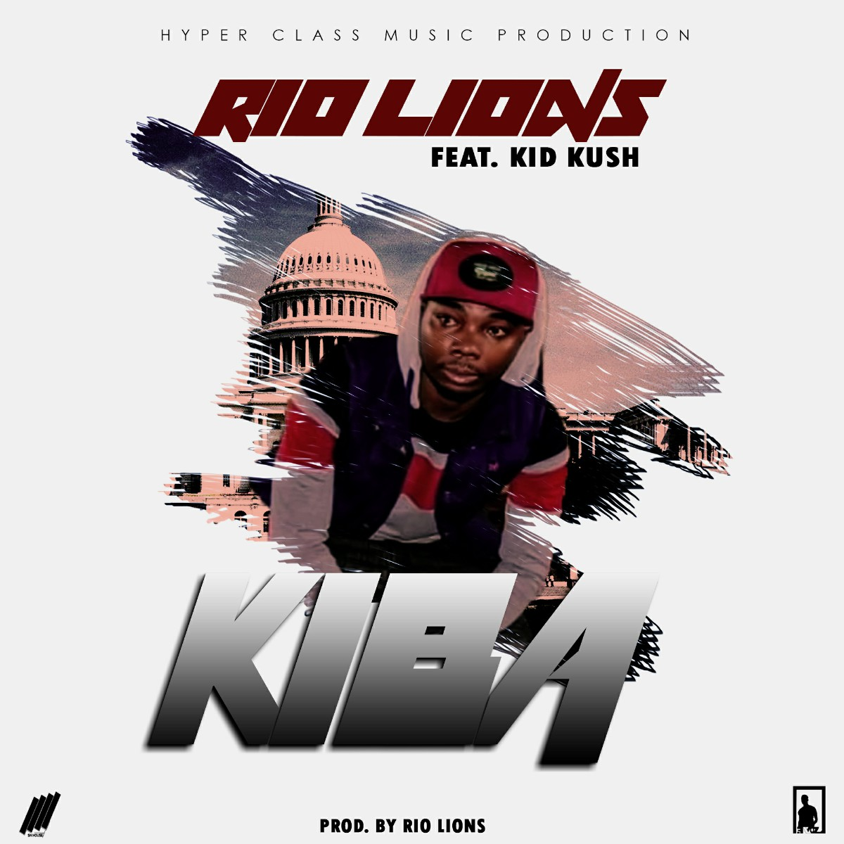 Rio Lions ft. Kid Kush - Kiba