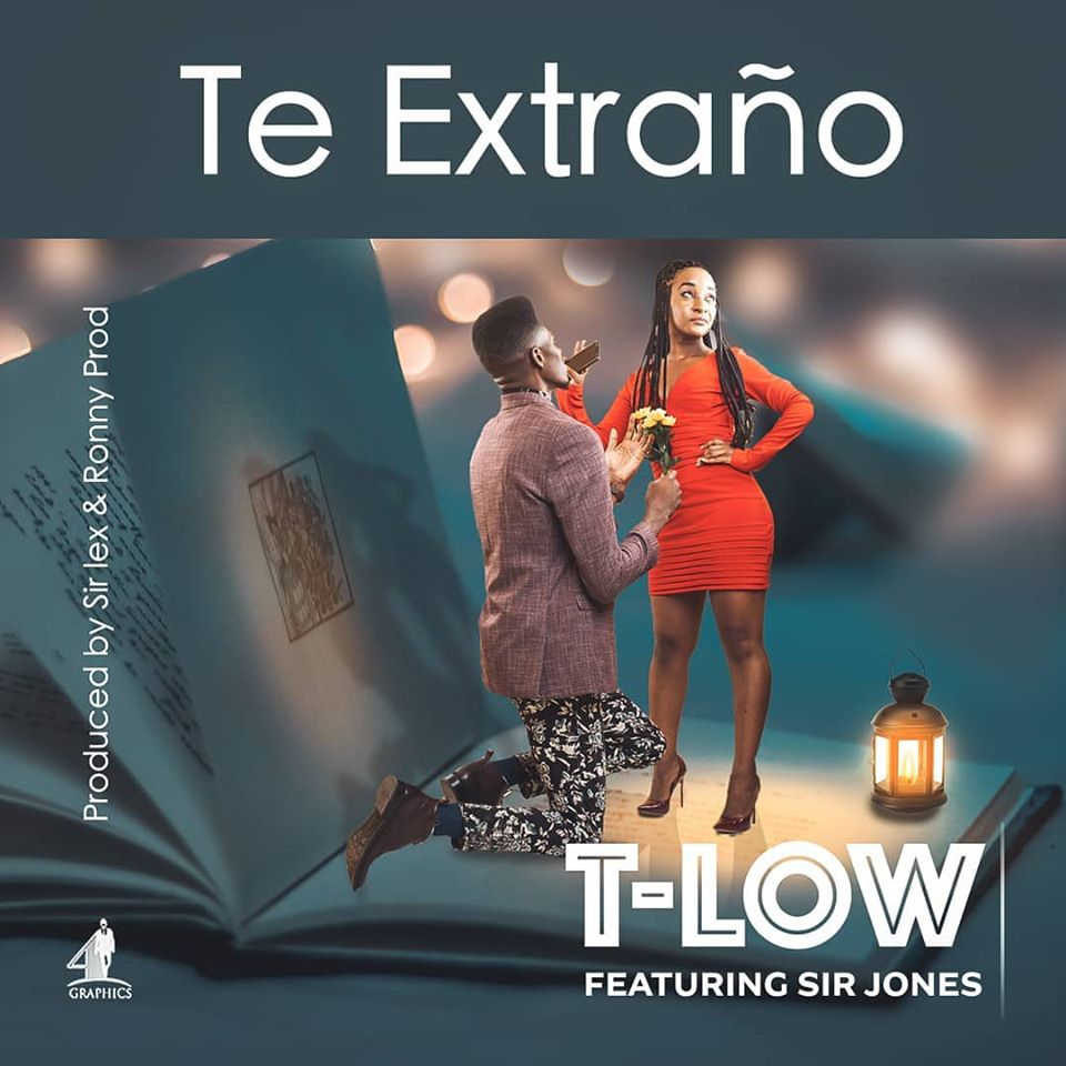 T-Low ft. Sir Jones - Te Extraño