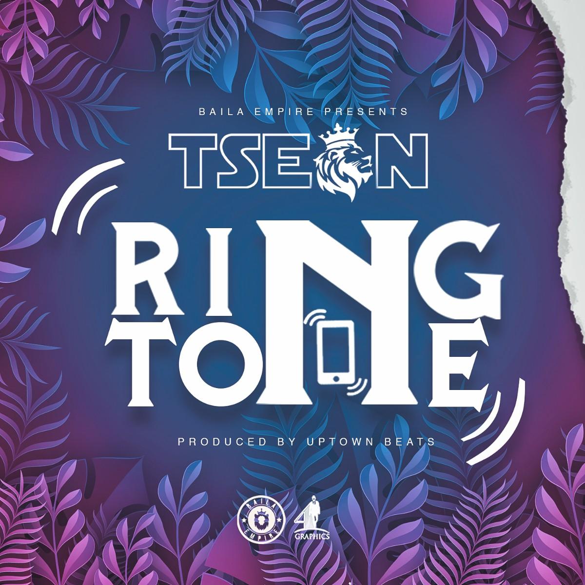 T-Sean - Ringtone (Prod. Uptown Beats)