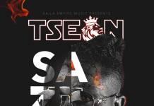 T-Sean - Sazima (Prod. Uptown Beats)