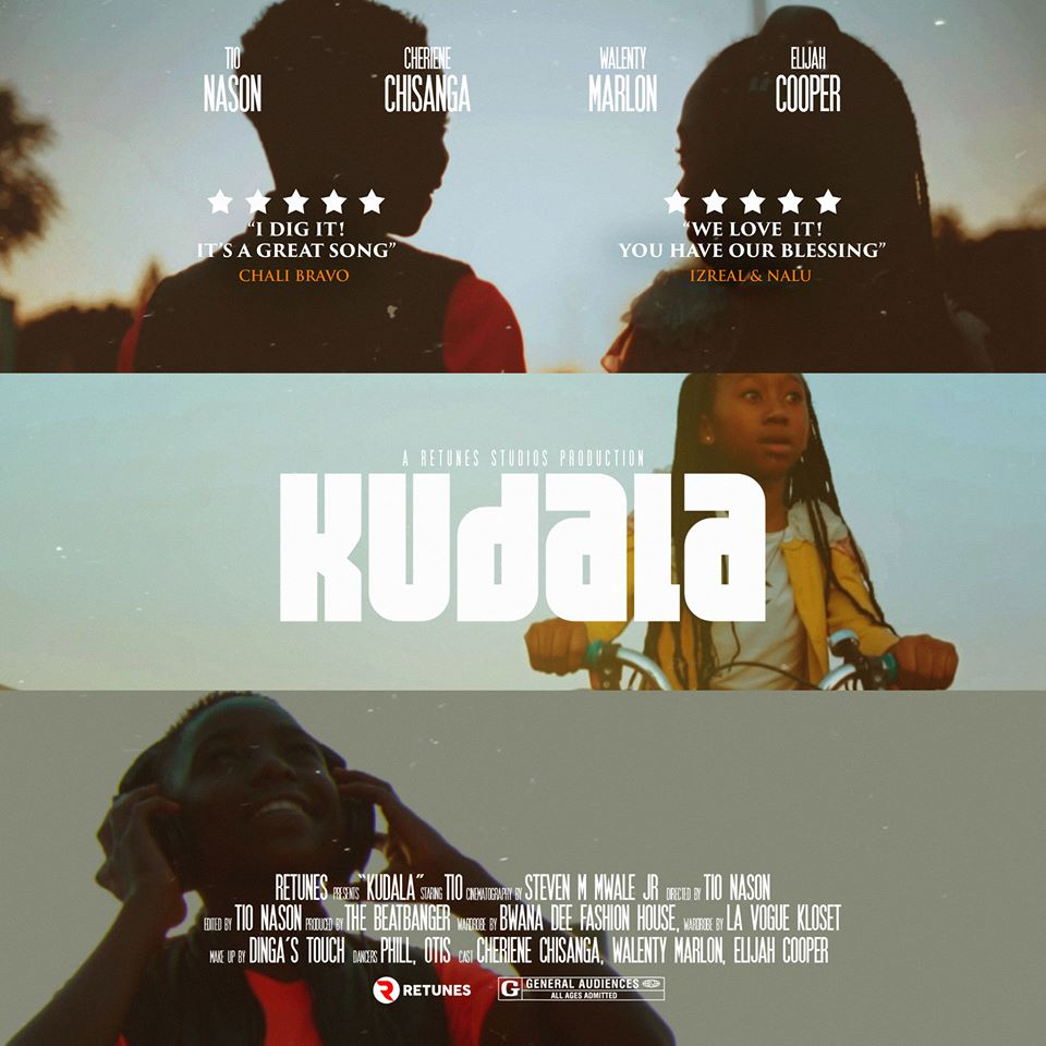 Tio - Kudala (Official Video)