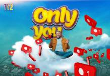 Ty2 - Only You (Prod. Ronny Prod)