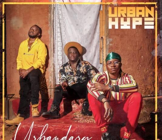 Urban Hype - Urbandary [Album OUT NOW]