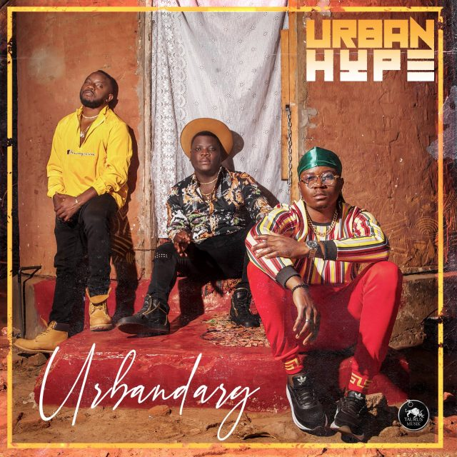 Urban Hype - Urbandary [Album OUT NOW]