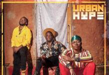 Urban Hype ft. Slapdee - Worldwide