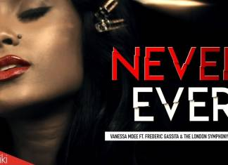 Vanessa Mdee ft. Frederic Gassita & The London Symphony Orchestra - Never Ever (Re-imagined)