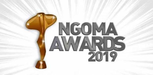 2019 Ngoma Awards: Full Winners List
