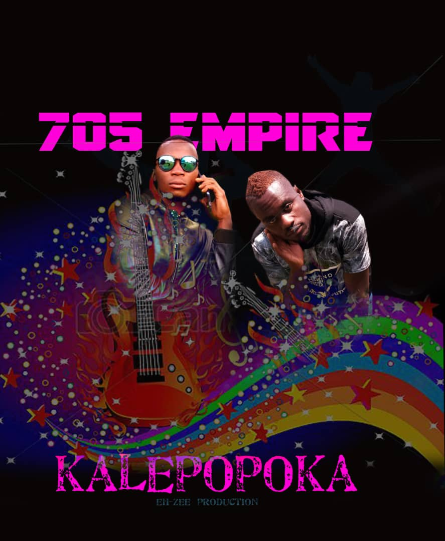 705 Empire - Kalepopoka (Prod. DJ Robot)