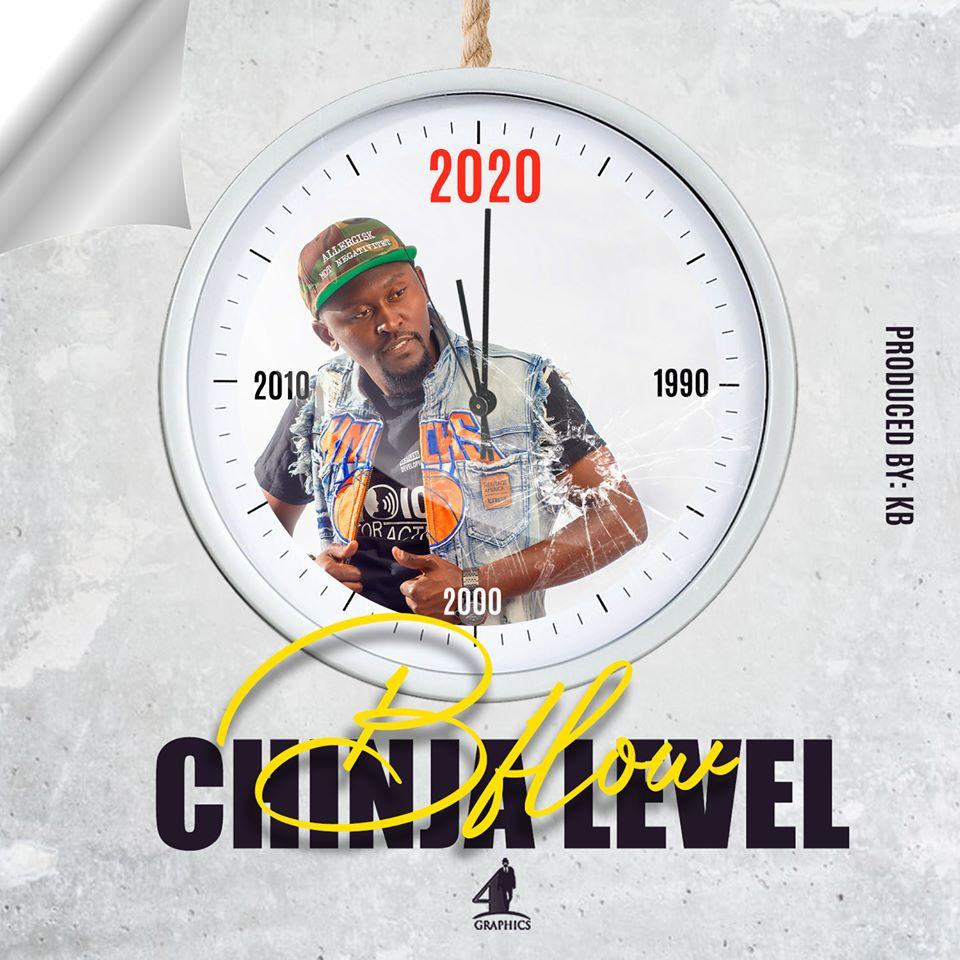 B'Flow - Chinja Level (2020)