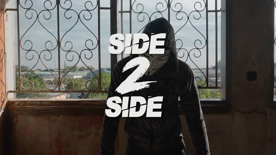 Bobby East - Side To Side (Official Video)
