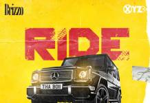 Brizzo ft. Bobby East & Jorzi - Ride
