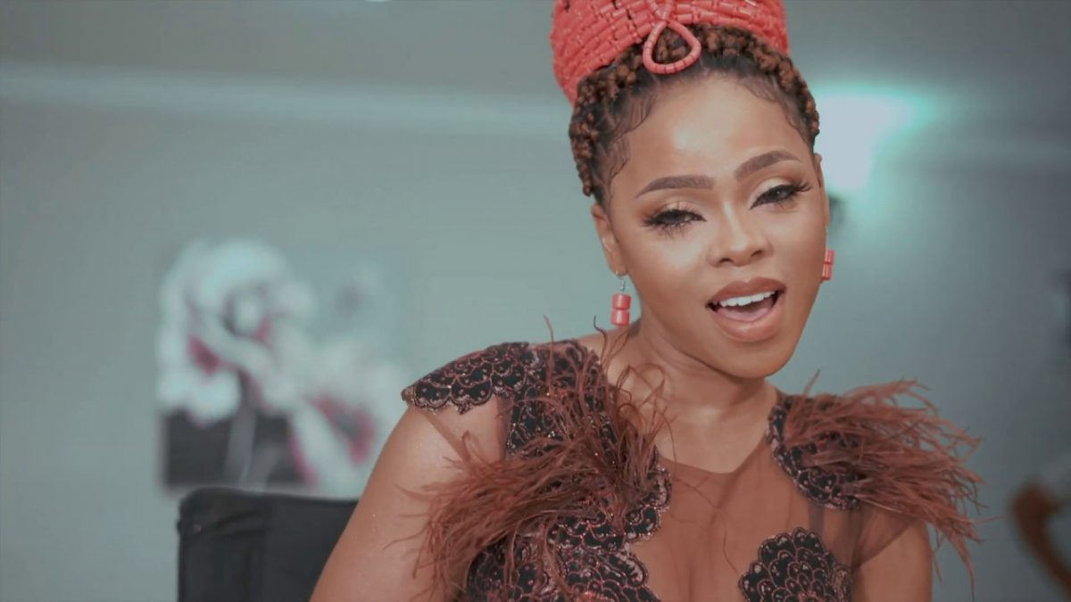 Chidinma x Flavour - Iyawo Mi (Official Video)