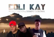 Coli Kay ft. Stevo & Siimpo Toloma - Level pa Level