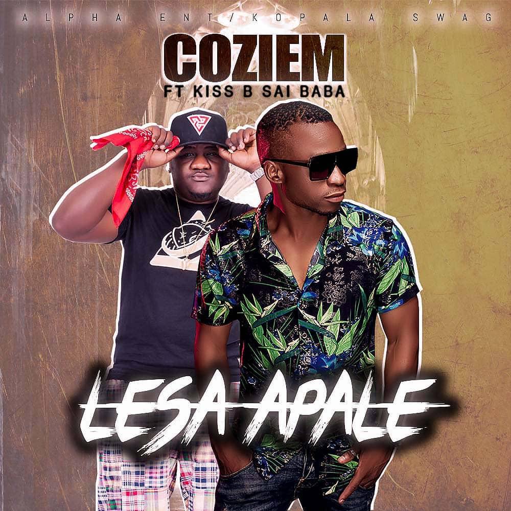 Coziem ft. Kiss B Sai Baba - Lesa Apale