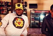 Don Kapandula ft. Jae Cash & Y Celeb - Downfall (Official Video)
