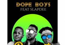 Dope Boys ft. Slapdee - Regret (Prod. Cassy Beats)