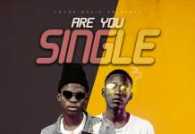 Dre ft. Triiga Ace - Are You Single