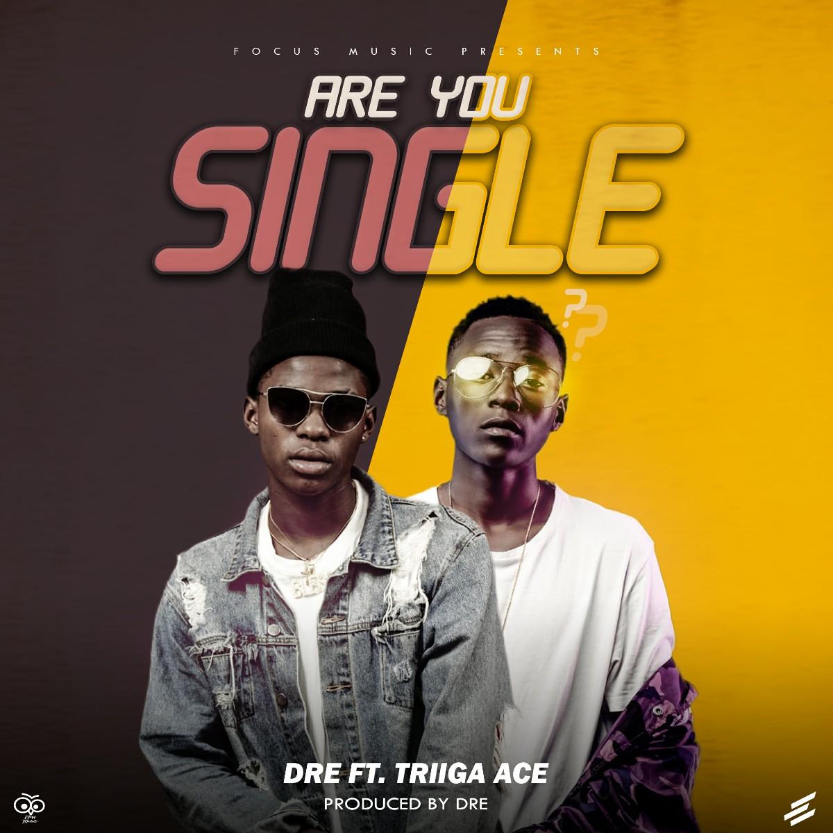 Dre ft. Triiga Ace - Are You Single