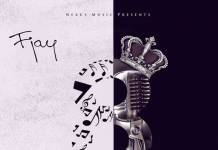 F Jay ft. Ruth Ronnie & Elisha Long - Ba Kaele