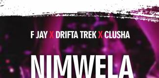 F jay x Drifta Trek x Clusha - Nimwela Zonse (Jerusalema Cover)
