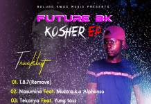 Future BK - Kosher [EP]