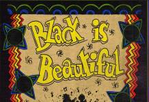 Chronixx ft. Sampa The Great - Black Is Beautiful (Remix)