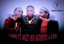 Guman ft. Muzo AKA Alphonso & V Jay - Nalipena