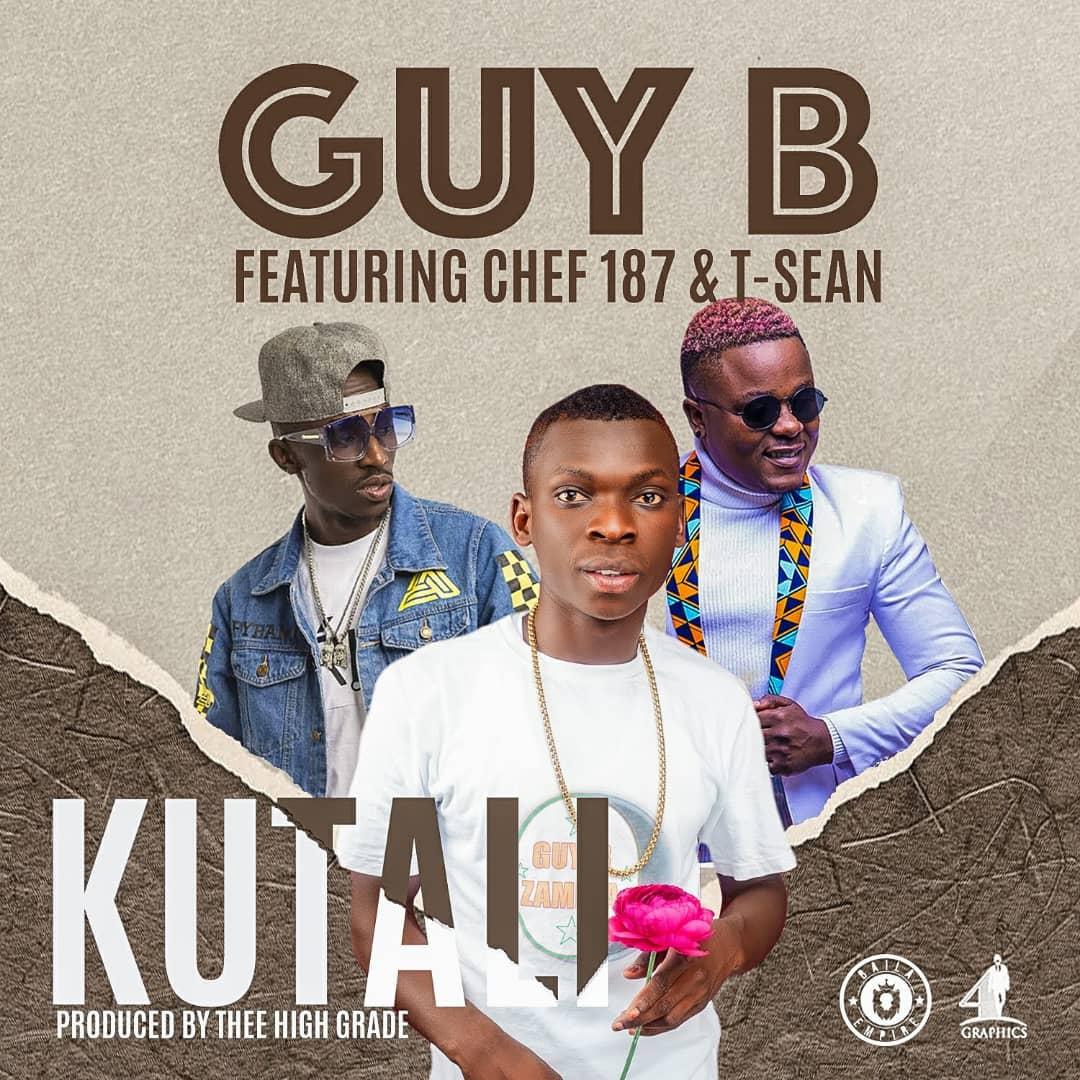 Guy B ft. Chef 187 & T-Sean - Kutali