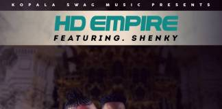 HD Empire ft. Shenky - Shower Me Your Blessings