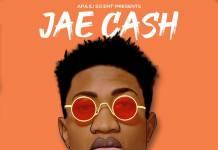 Jae Cash - CREAM (Prod. Drew)