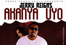 Jerry Reigns - Akanya Uyo (Prod. Gugu Beatz)