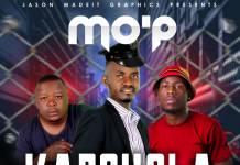 Mo'P ft. Jemax & Shey B - Kapokola (Prod. Silentt Erazer)