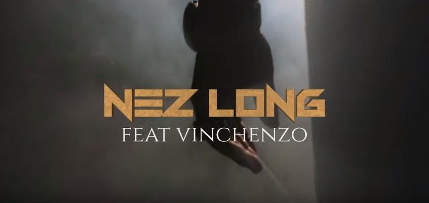 Nez Long ft. Vinchenzo - Signal (Official Video)