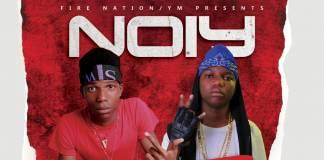 Noiy ft. Leopard - Five Ilebomba (Prod. DJ Dro)