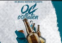 OC Osilliation - Mambo