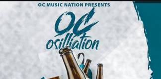 OC Osilliation - Mambo