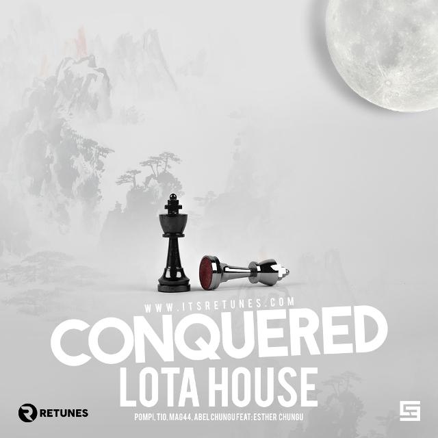 Pompi, Tio, Mag44, Abel Chungu ft. Esther Chungu - Conquered