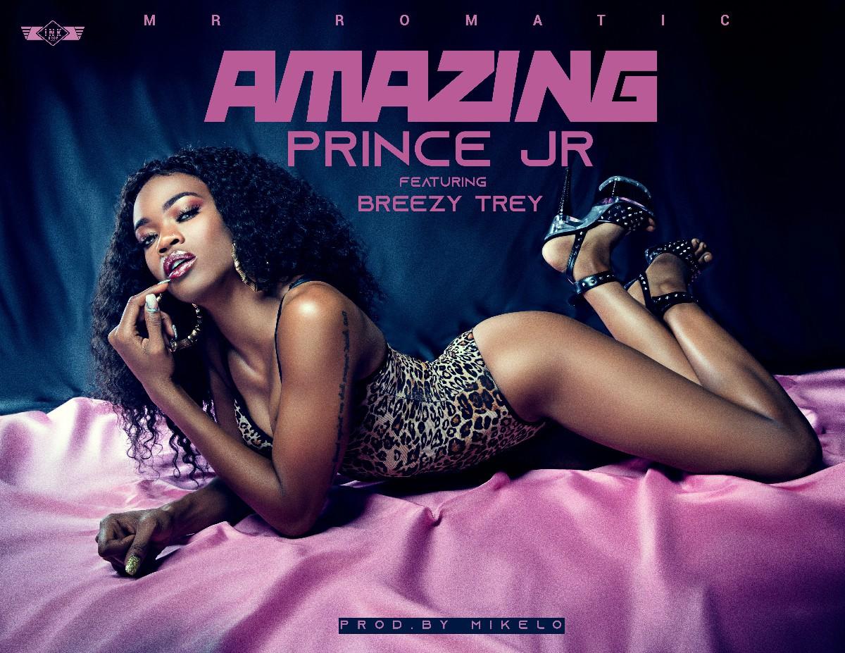 Prince Jr ft. Breezy Trey - Amazing