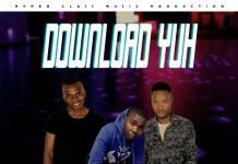 Rio Lions ft. Leo Devine & Kid Kush - Download Yuh