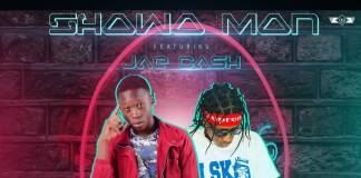 Shawa-man ft. Jae Cash - My Sholly (Prod. DJ Mikelo)