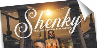 Shenky ft. King Dandy & Kapepa - Ulatunta Tunta