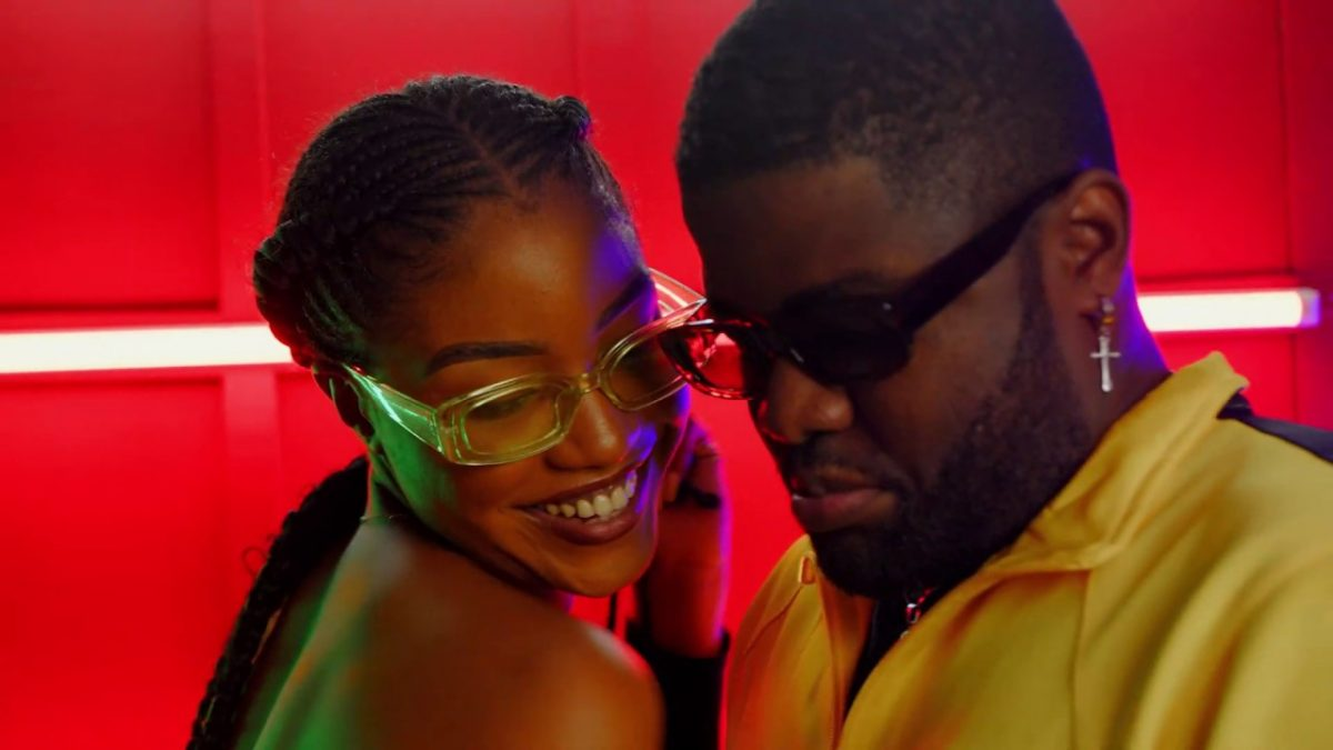 Skales - Oliver Twist (Official Video)