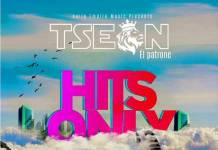 T-Sean - Hits Only - EP (Vol. 1)
