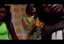 "T-Sean - ""Bombay""   ""NaNa"" ft. Tbwoy (Official Video)"